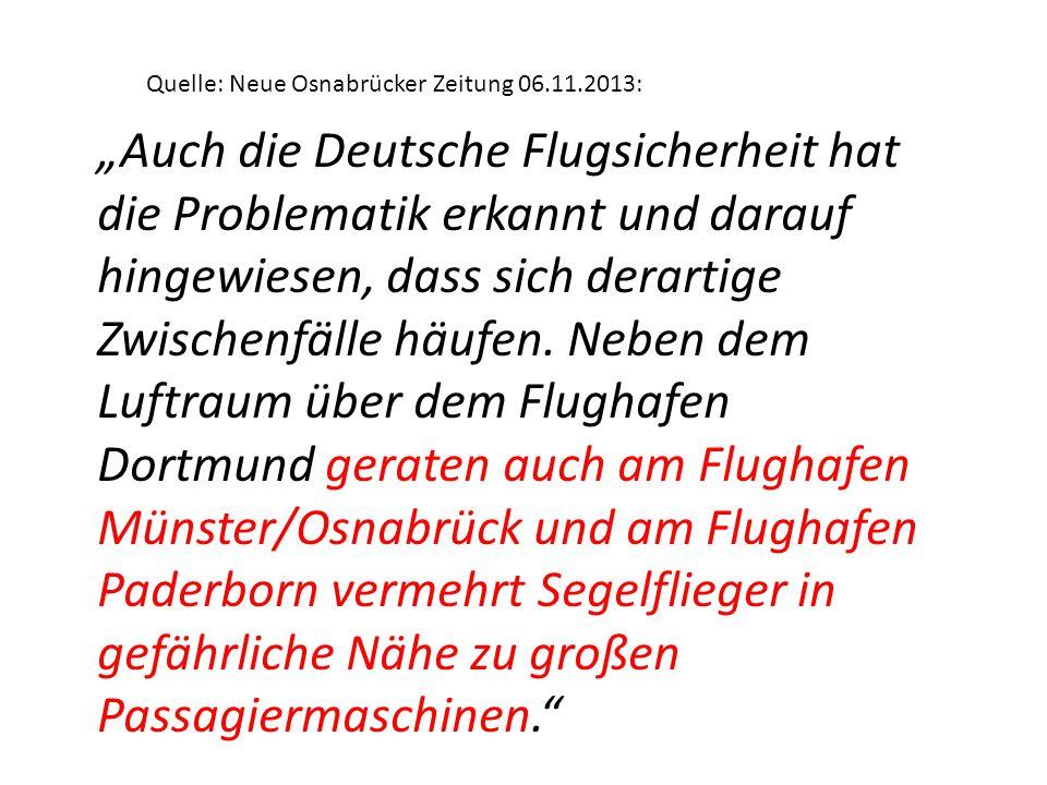 Quelle: Neue Osnabrücker Zeitung 06.11.2013: