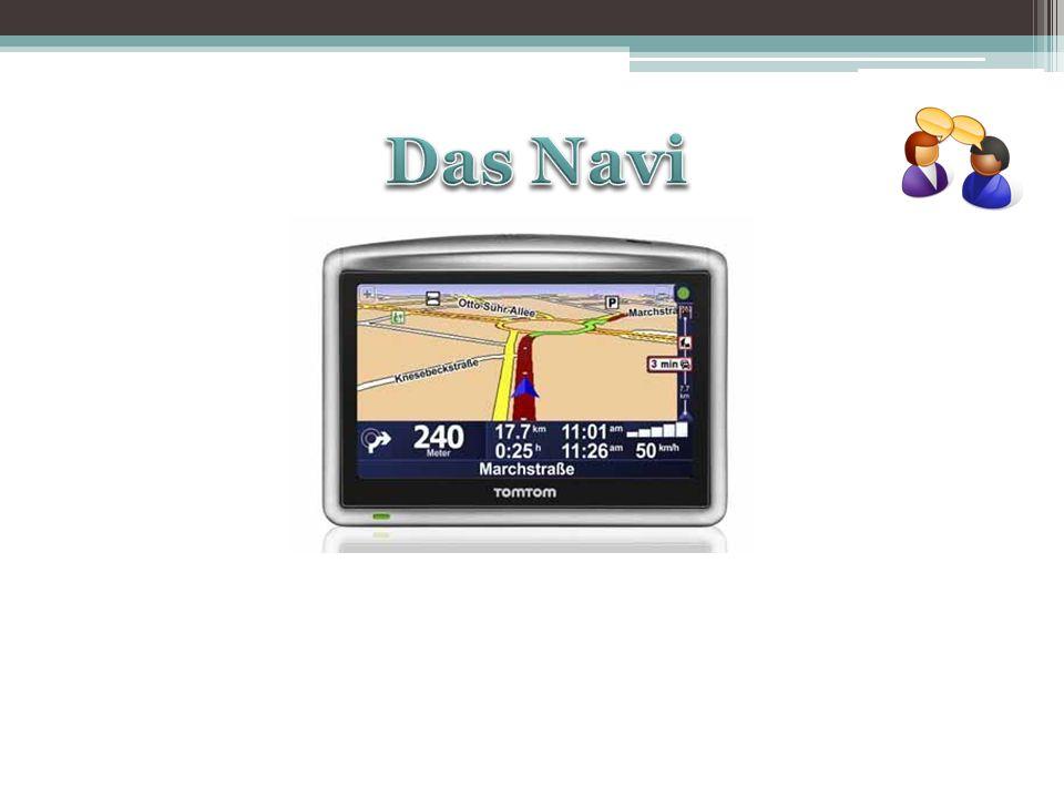 Das Navi