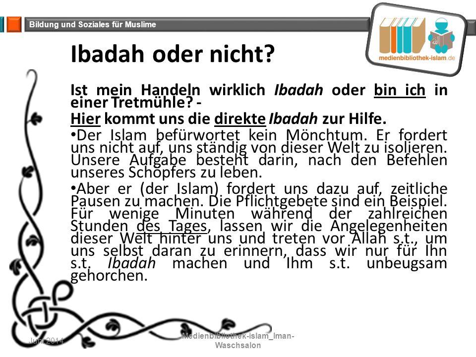 Medienbibliothek-islam_Iman-Waschsalon