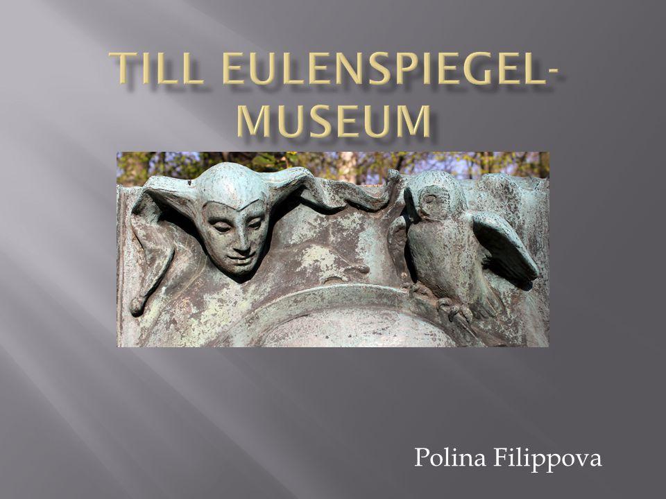 Till Eulenspiegel-Museum