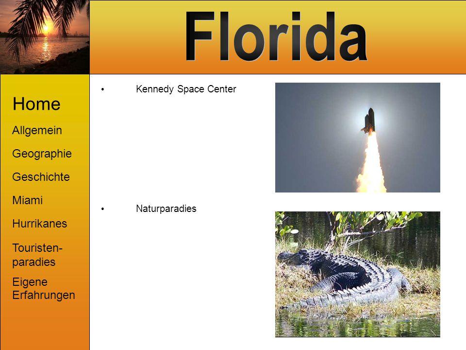 Home Allgemein Geographie Geschichte Miami Hurrikanes Touristen-