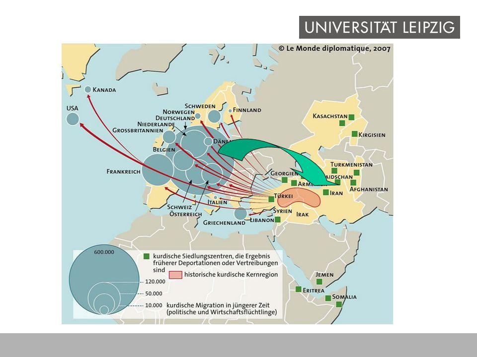 Bedarf an Deutsch im Zusammenhang mit Wirtschaft und Rückkehrern