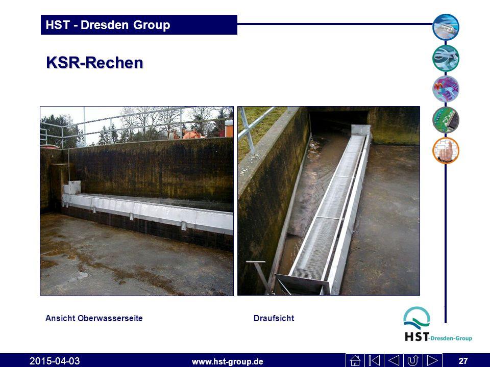 KSR-Rechen Ansicht Oberwasserseite Draufsicht 2017-04-10