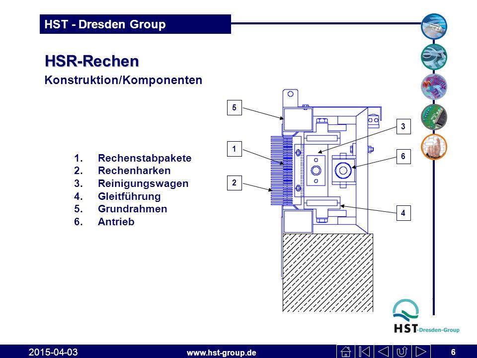 HSR-Rechen Konstruktion/Komponenten Rechenstabpakete Rechenharken