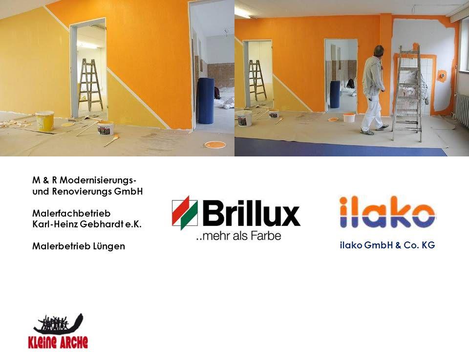 M & R Modernisierungs- und Renovierungs GmbH
