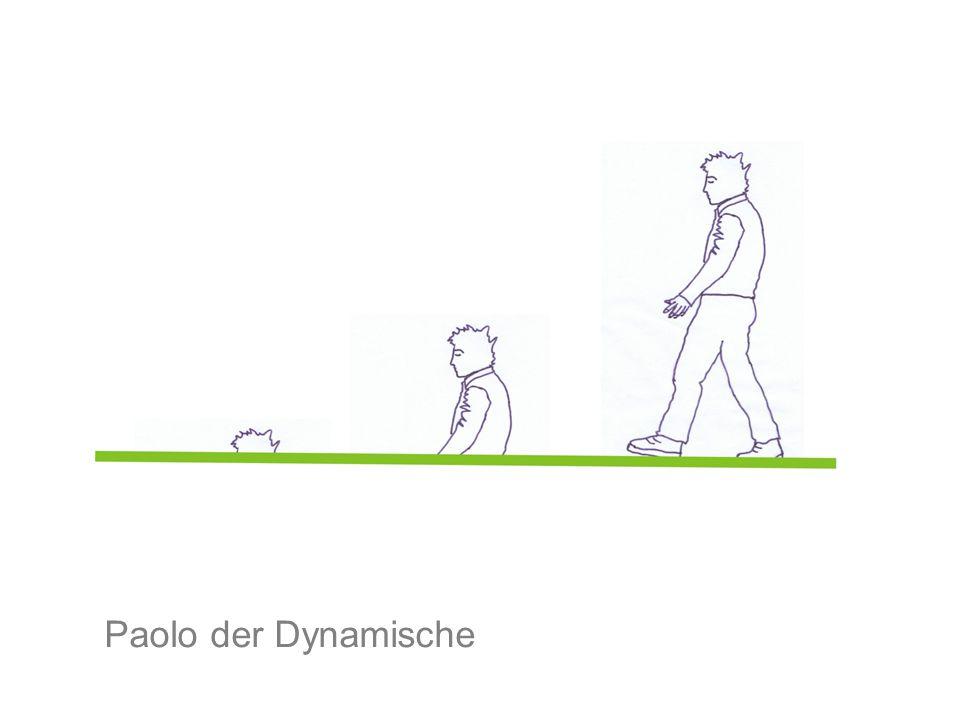 Paolo der Dynamische