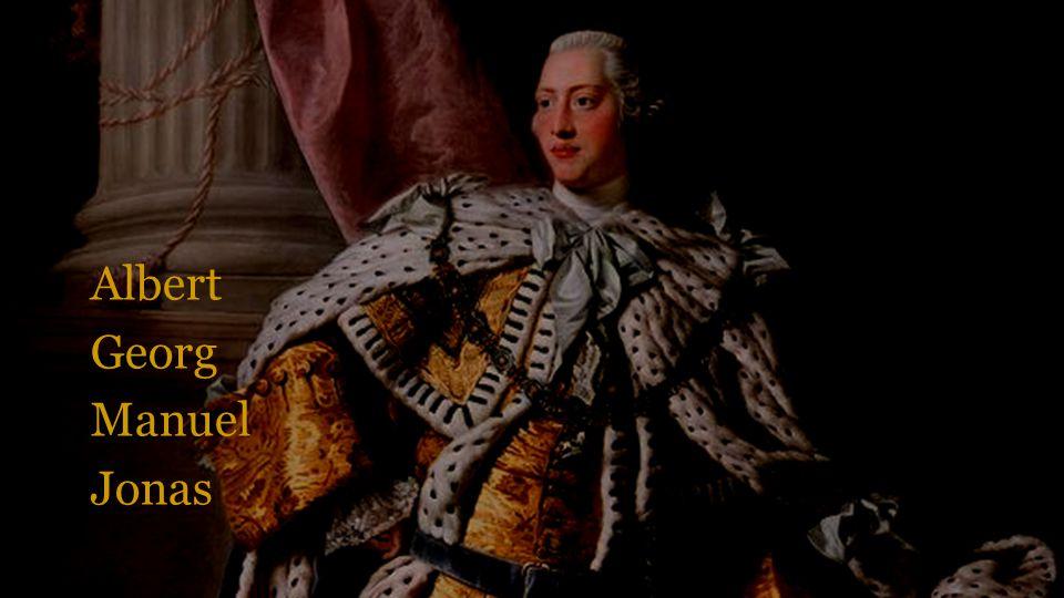 Albert Georg Manuel Jonas