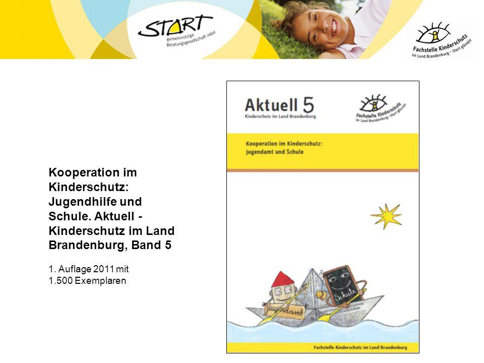 Kooperation im Kinderschutz: Jugendhilfe und Schule