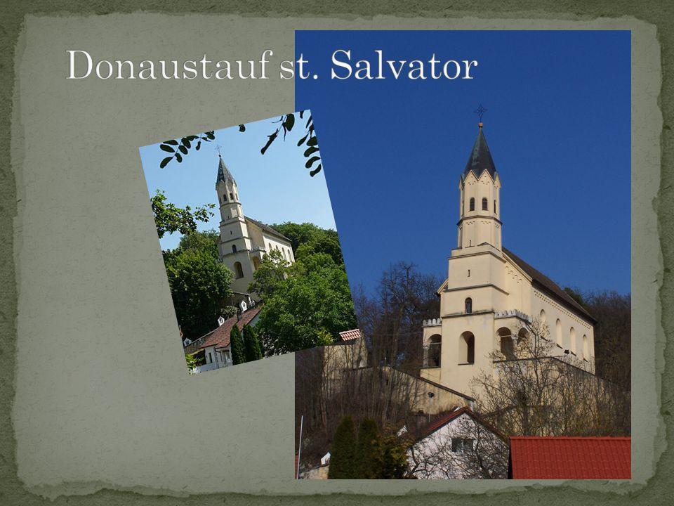 Donaustauf st. Salvator