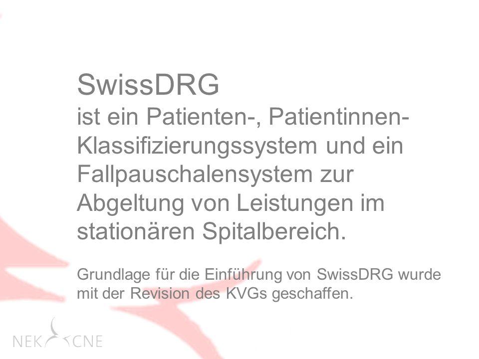 SwissDRG