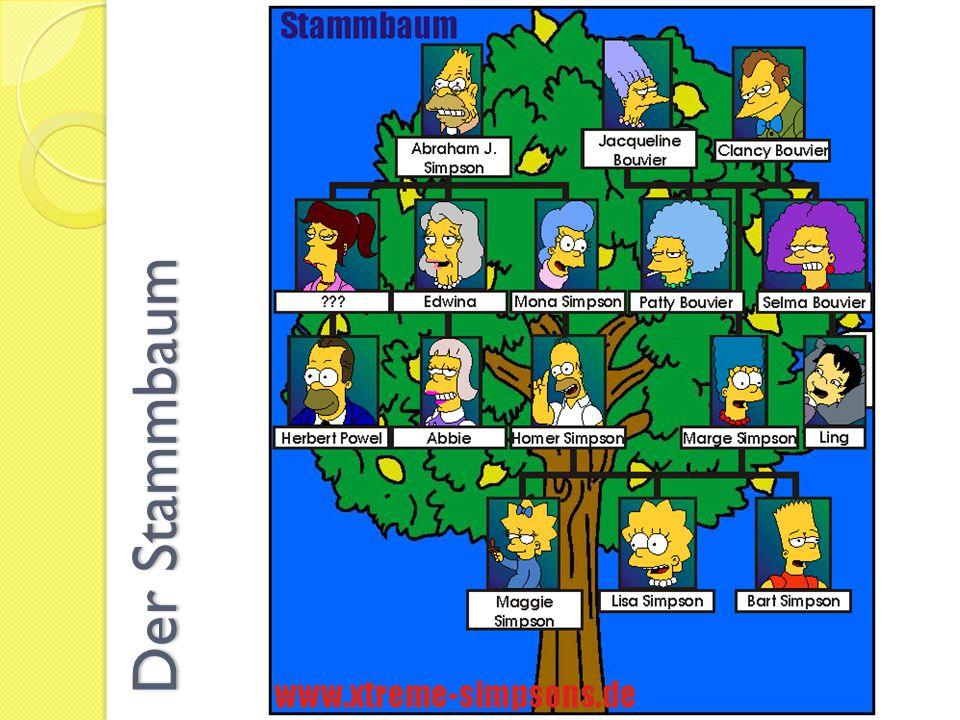 Der Stammbaum