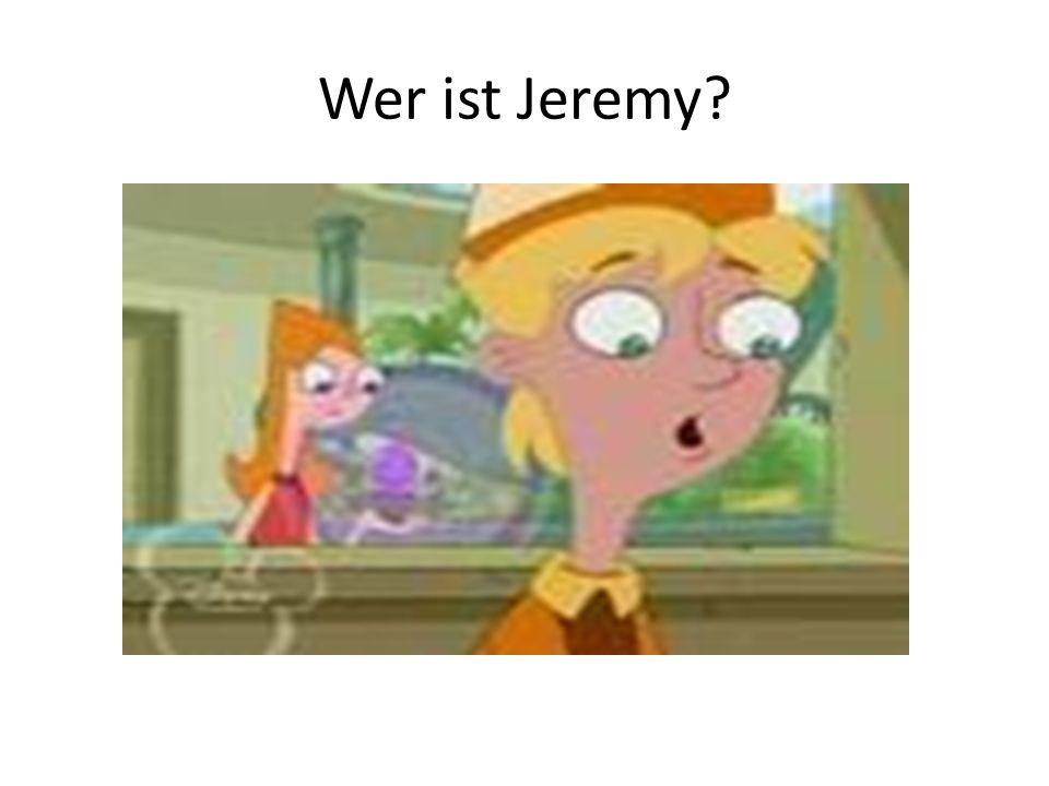 Wer ist Jeremy