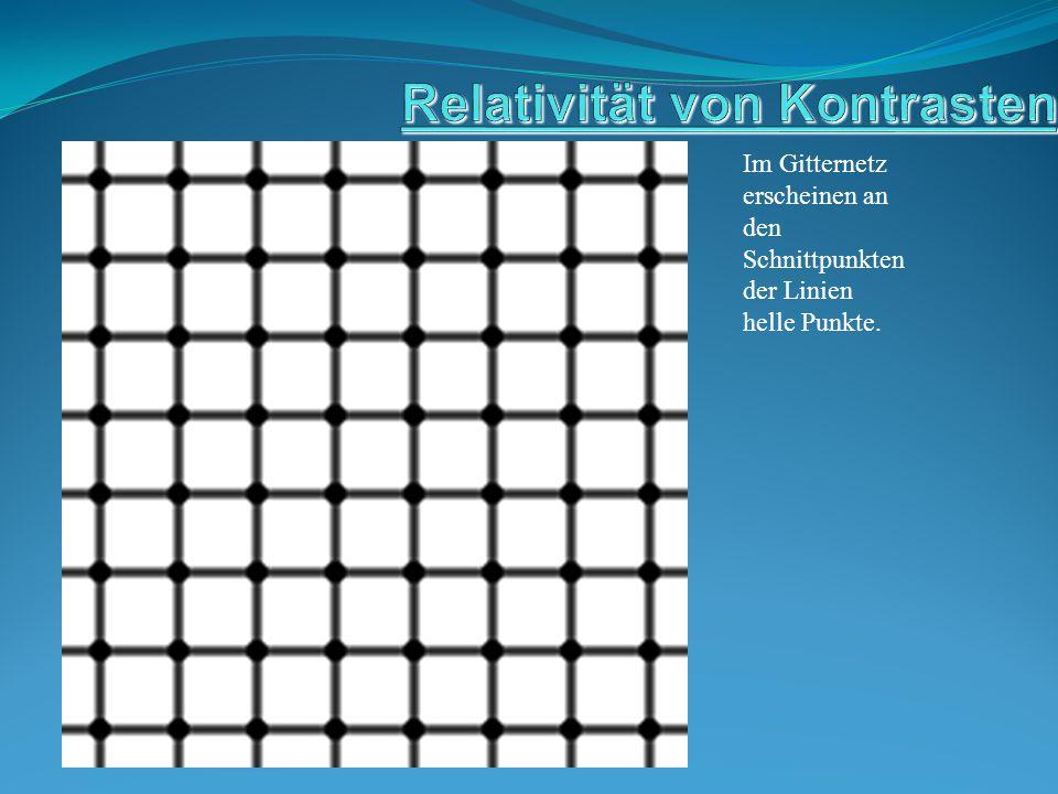 Relativität von Kontrasten