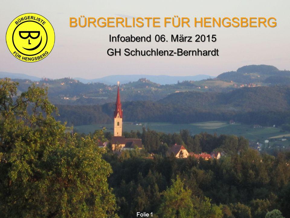 GH Schuchlenz-Bernhardt