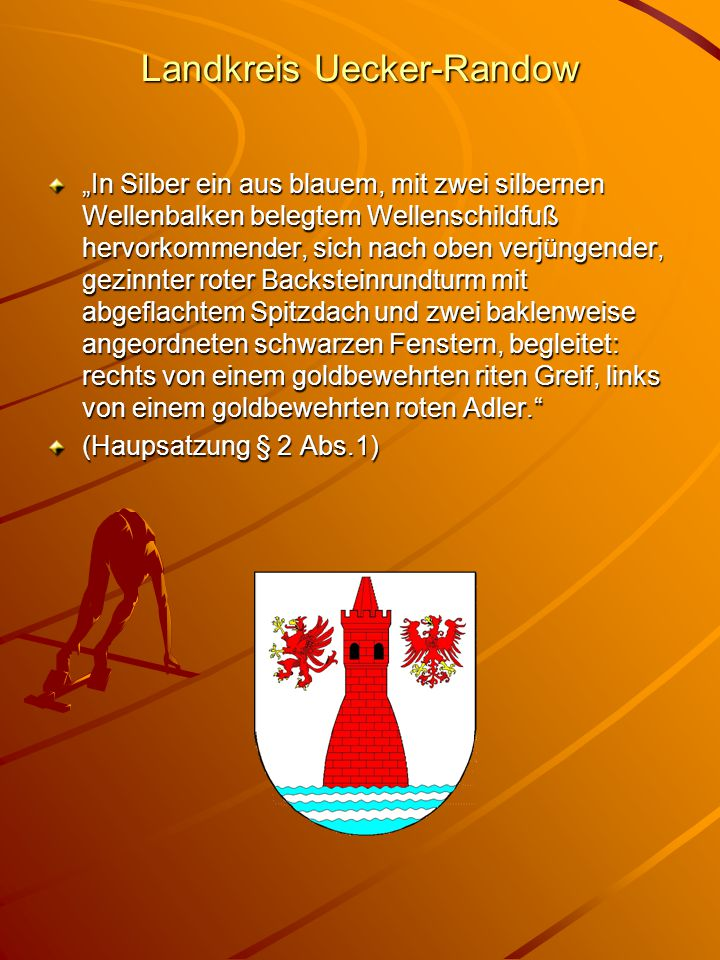 Landkreis Uecker-Randow