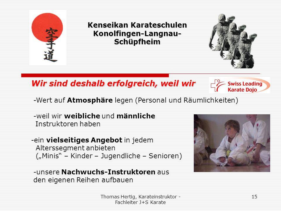 Kenseikan Karateschulen Konolfingen-Langnau-Schüpfheim
