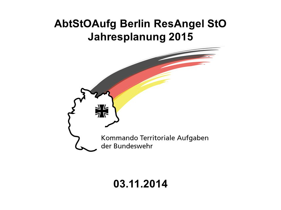 AbtStOAufg Berlin ResAngel StO