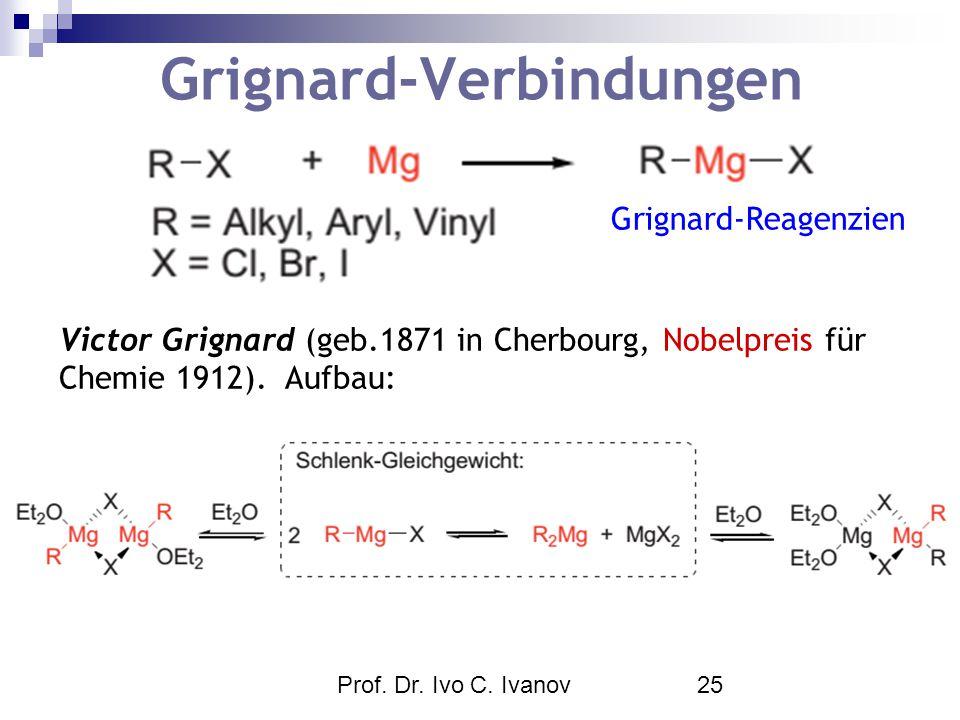 Grignard-Verbindungen