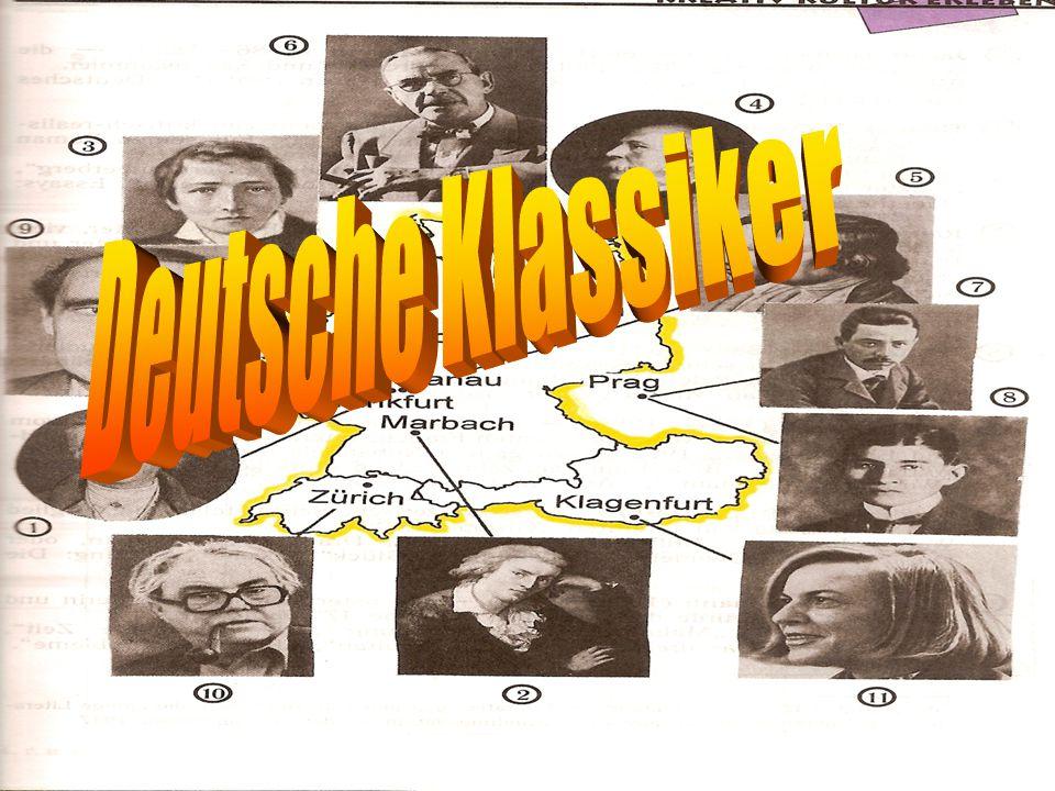 Deutsche Klassiker (Немецкие классики)
