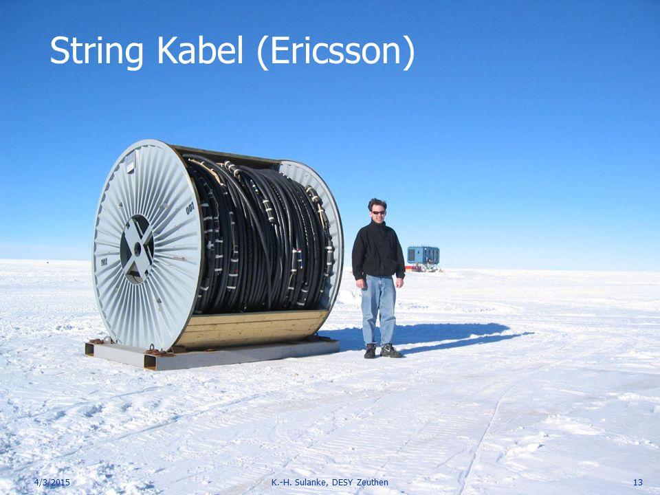 String Kabel (Ericsson)