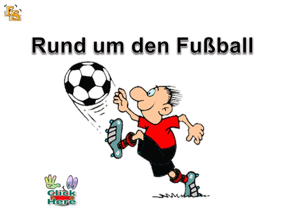 Rund um den Fußball