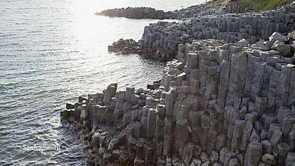 Säulenbasalt