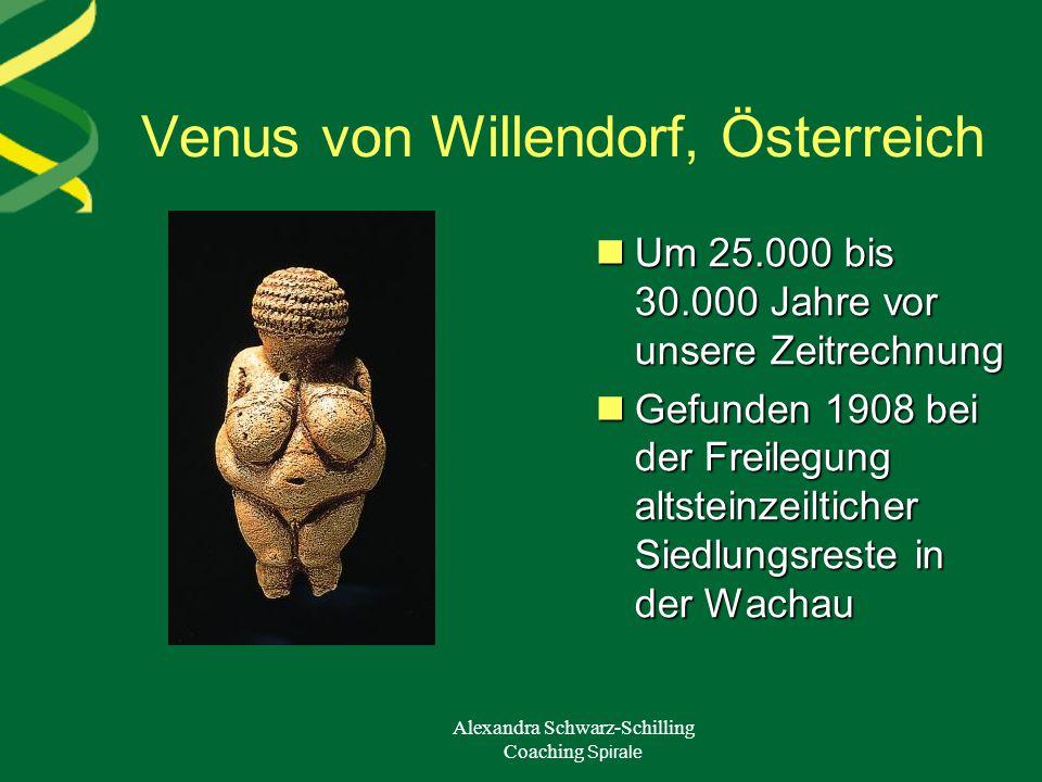 Venus von Willendorf, Österreich