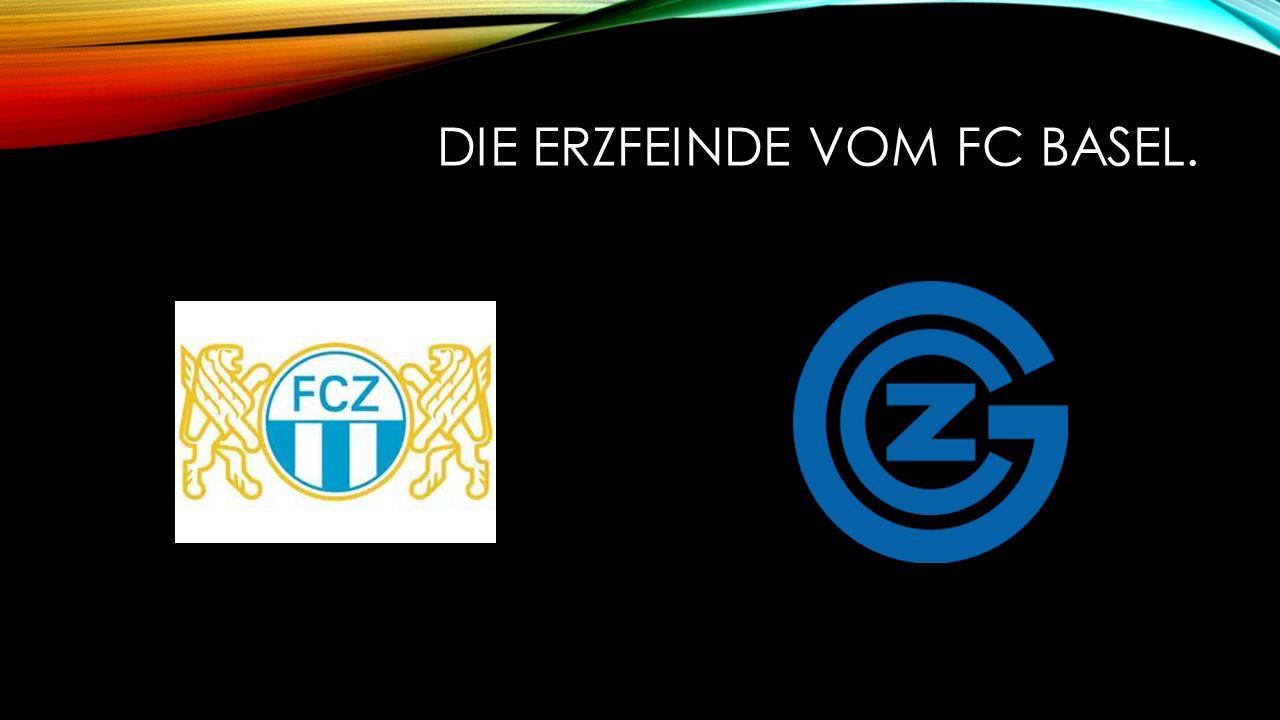 Die Erzfeinde vom FC Basel.
