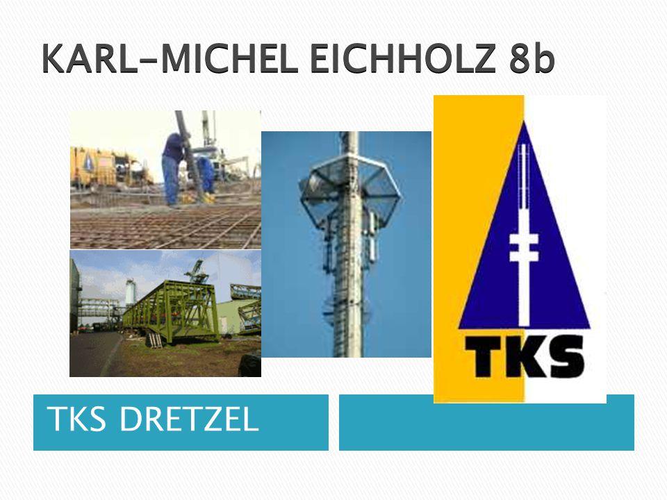 KARL-MICHEL EICHHOLZ 8b
