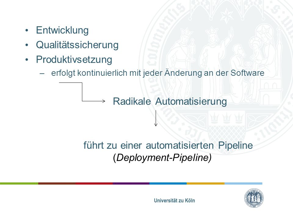 Radikale Automatisierung