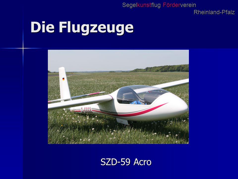 Segelkunstflug Förderverein Rheinland-Pfalz