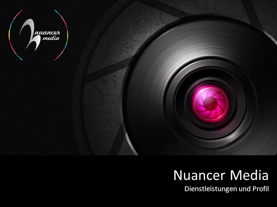 Nuancer Media Dienstleistungen und Profil