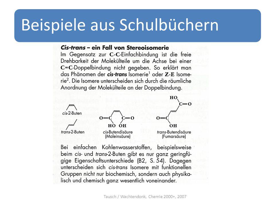 Tausch / Wachtendonk, Chemie 2000+, 2007