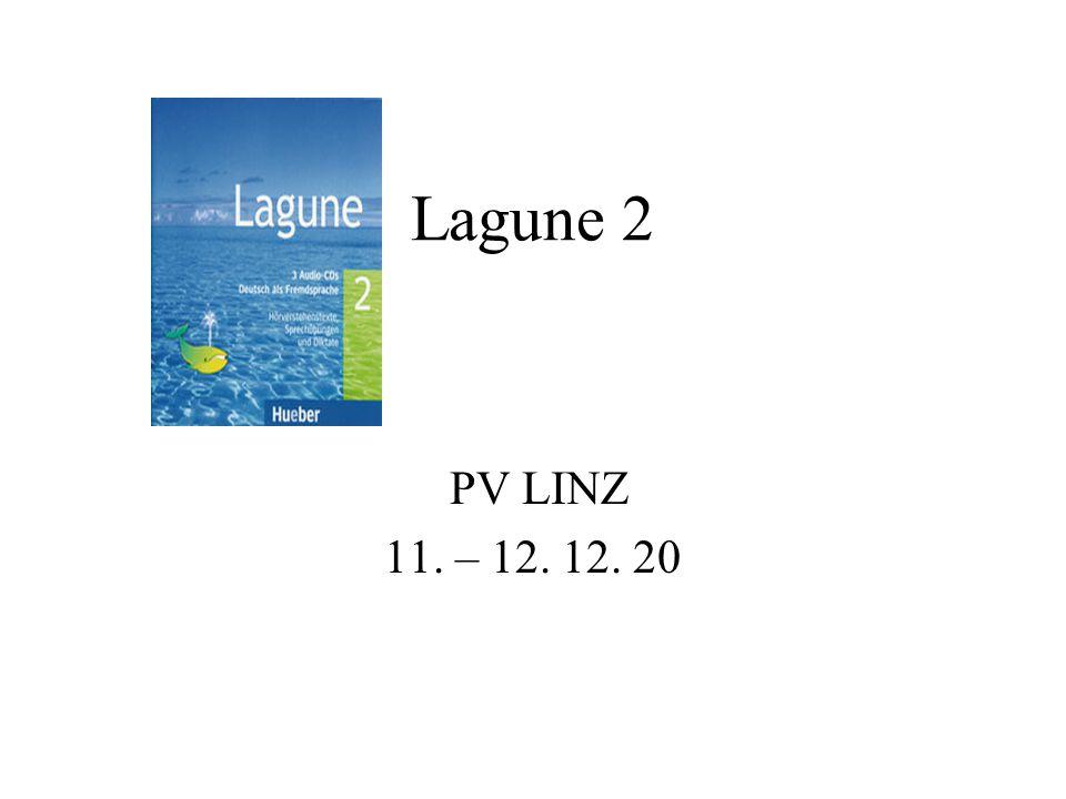 Lagune 2 PV LINZ 11. – 12. 12. 20
