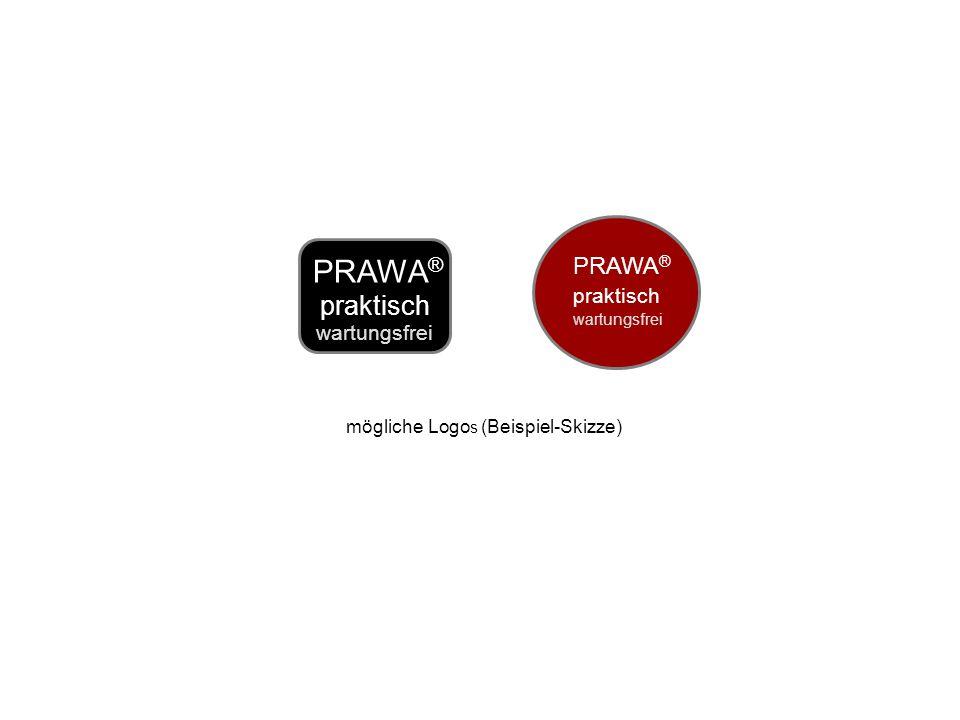 PRAWA® praktisch PRAWA® praktisch wartungsfrei