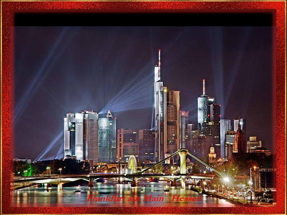 Frankfurt am Main Hessen