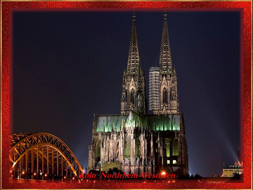 Köln Nordrhein-Westfalen