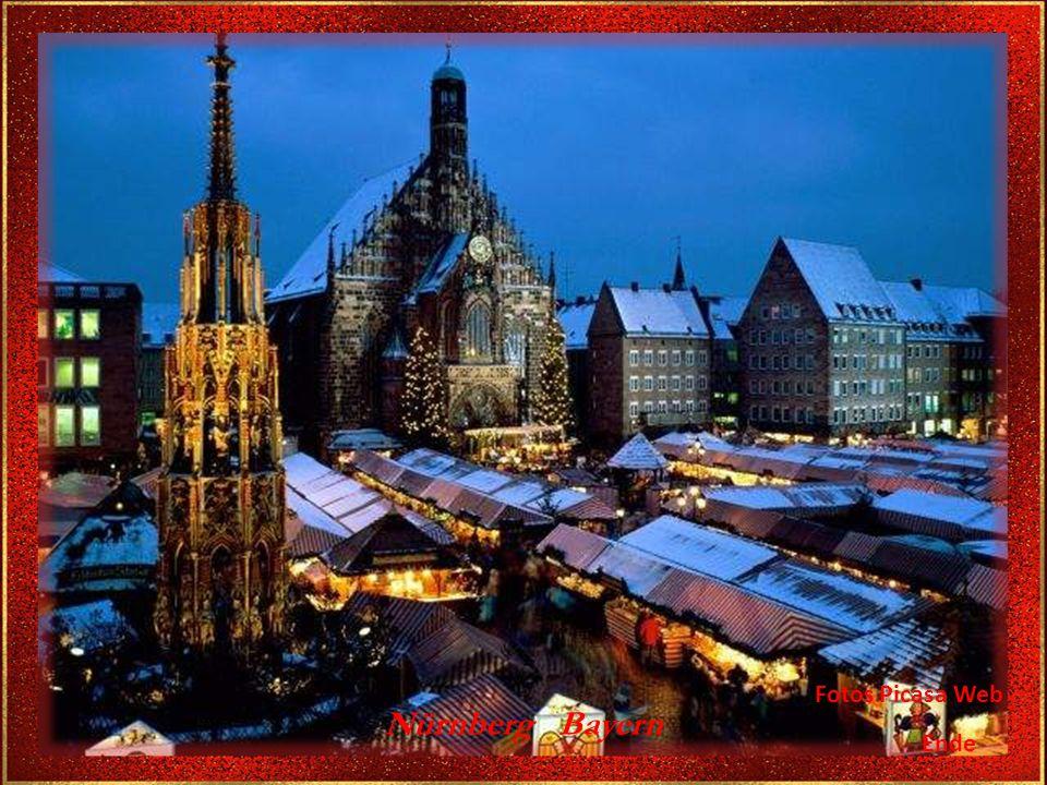 Fotos Picasa Web Nürnberg Bayern Ende
