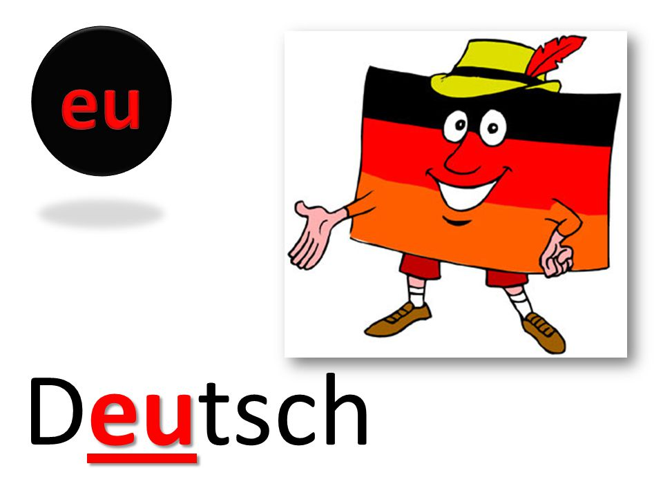 eu Deutsch