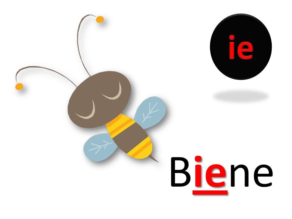 ie Biene