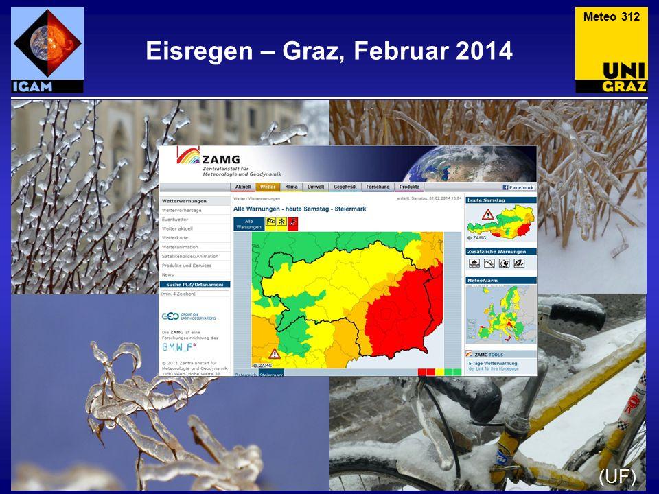 Eisregen – Graz, Februar 2014