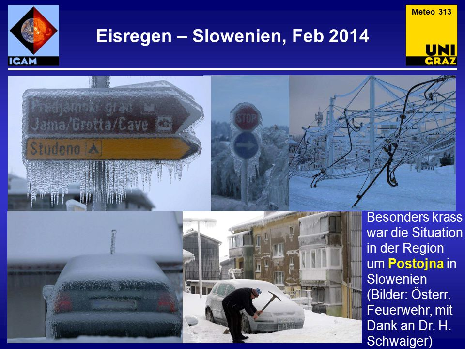 Eisregen – Slowenien, Feb 2014