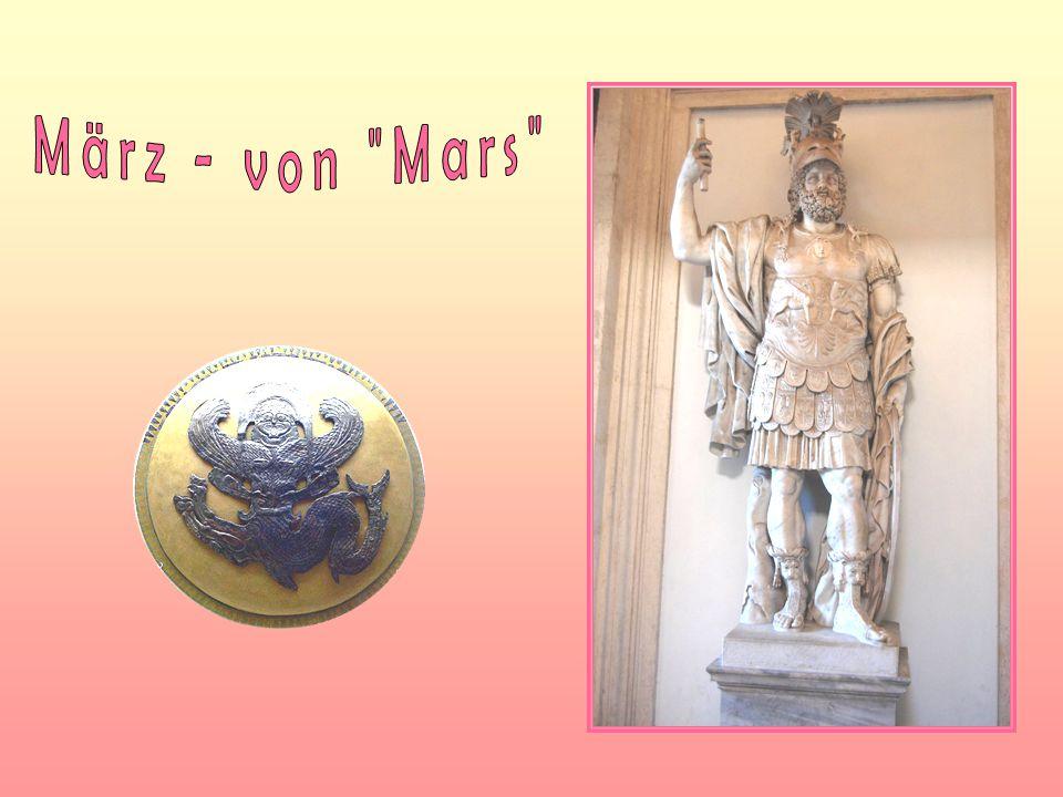 März - von Mars