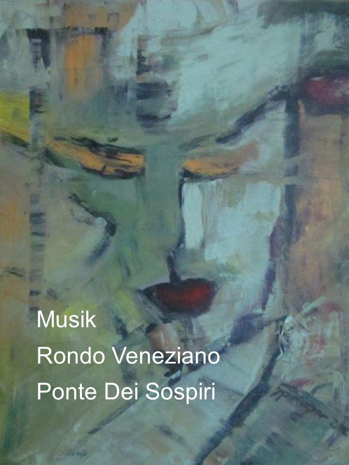 Musik Rondo Veneziano Ponte Dei Sospiri