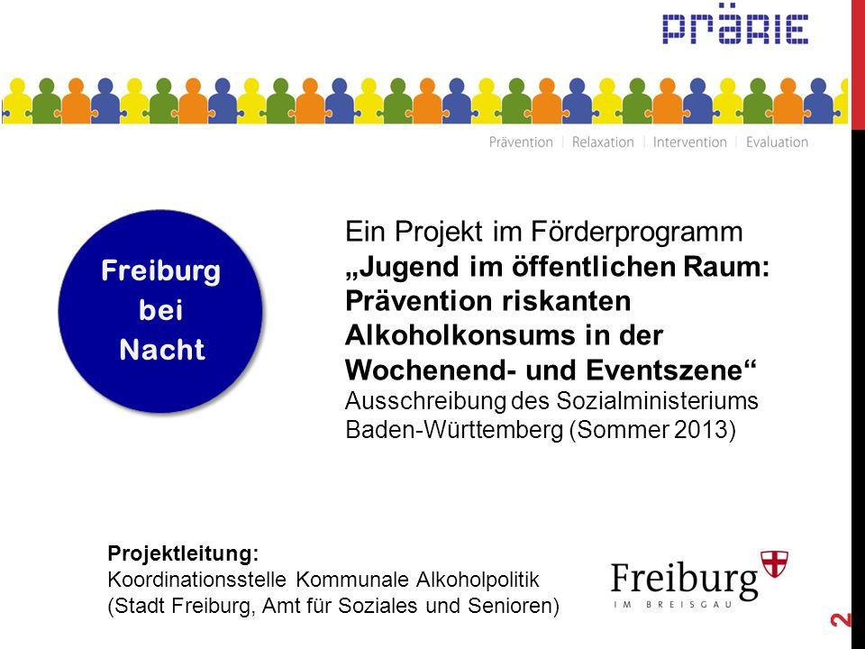 Ein Projekt im Förderprogramm