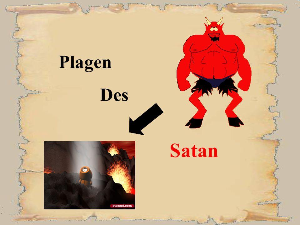 Plagen Des Satan