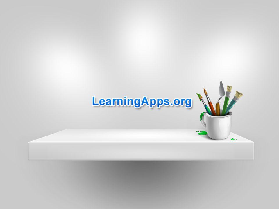 All das steht völlig kostenlos auf http://LearningApps