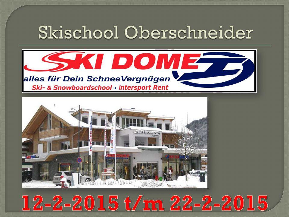 Skischool Oberschneider