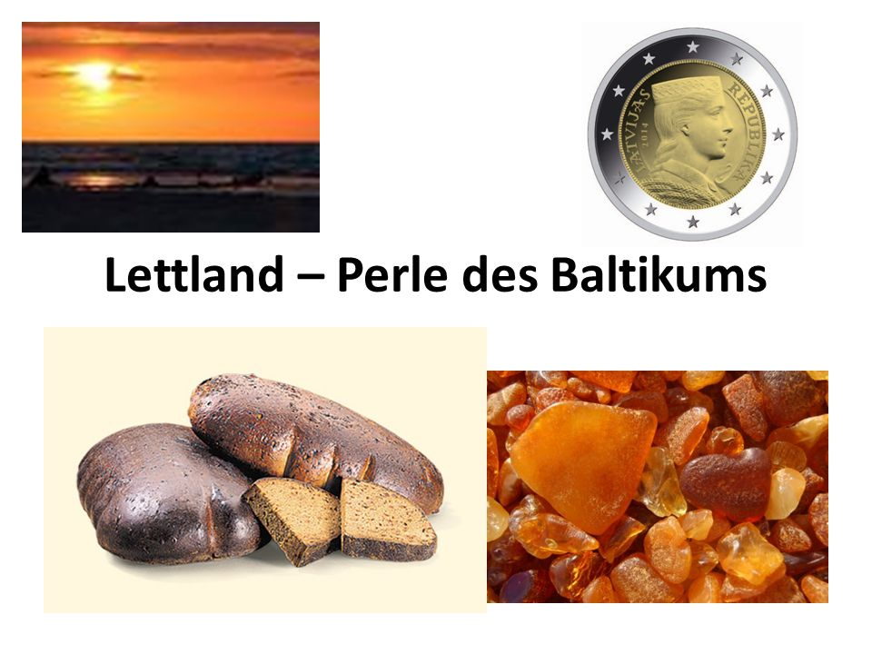 Lettland – Perle des Baltikums