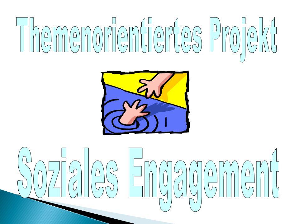 Themenorientiertes Projekt